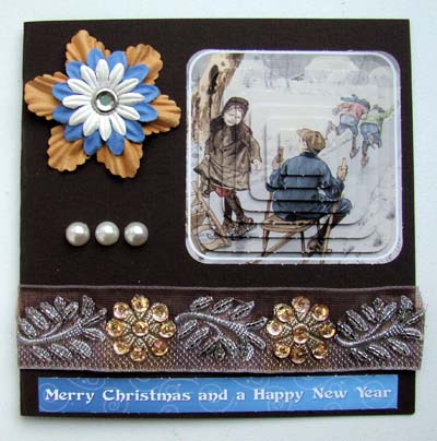 Kerst Ot en Sien 9