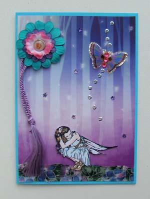 Stempel fairy 3