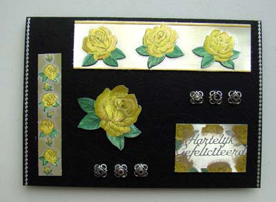 Dufex rozen 3