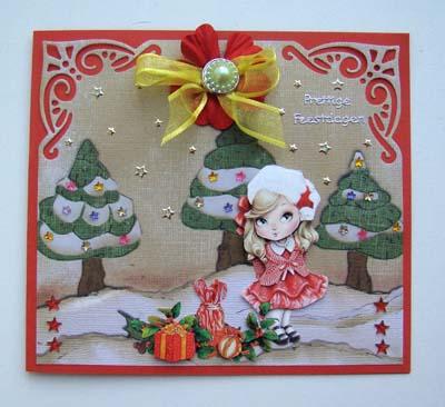 Helene kerst