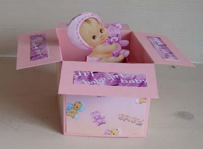 Baby meisje 3