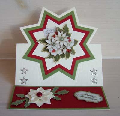 Tierelantijntje kerst 2011 - 2