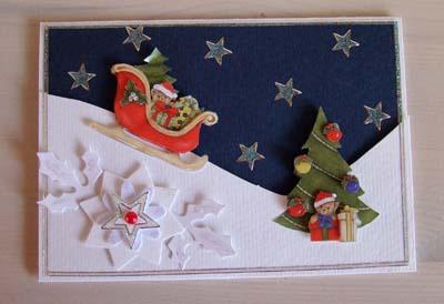 Tierelantijntje kerst 2011 - 3