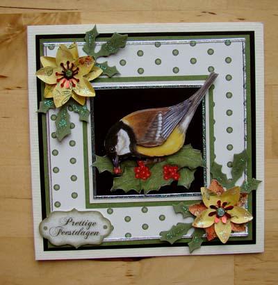 Tierelantijntje kerst 2011 - 16