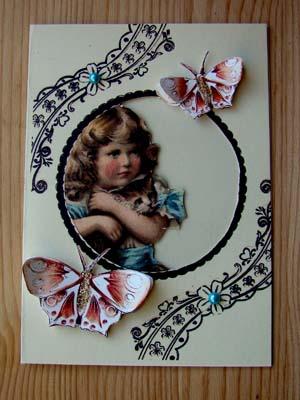 Vintage kinderen 3