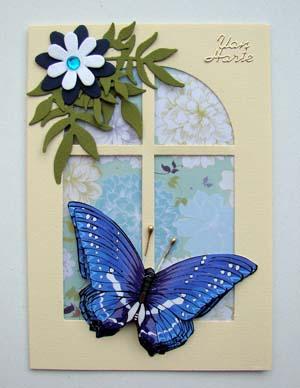 Raamkaart 11