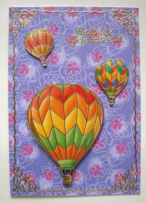 Luchtballonnen 1