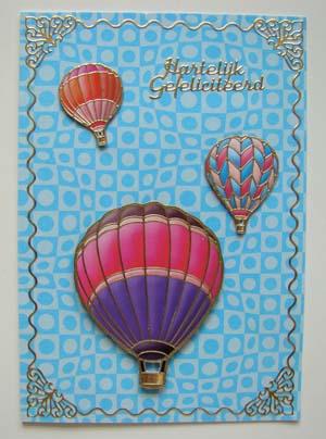 Luchtballonnen 2