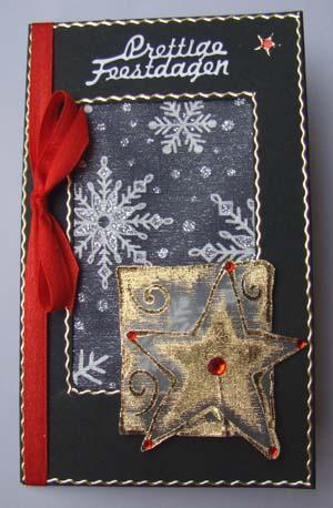 Zwarte kerst