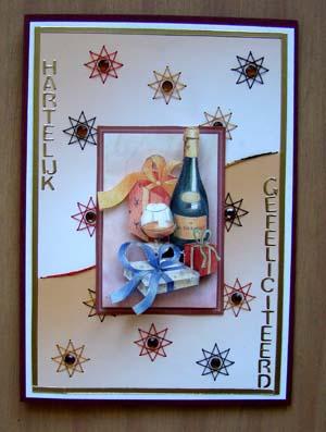 Wijn met sterren