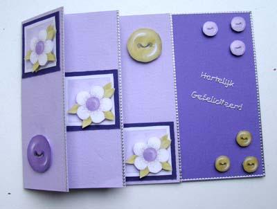 Paars en lila 1