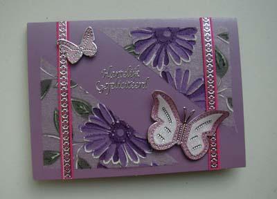 Vlinders met stof 7