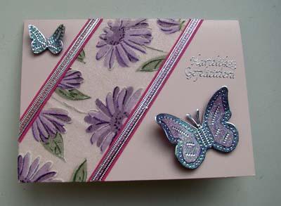 Vlinders met stof 10