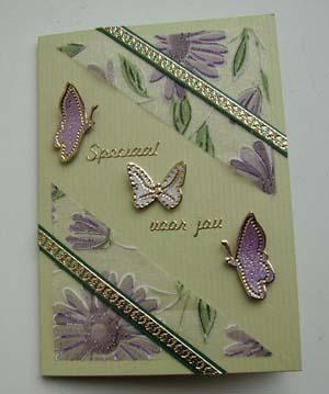 Vlinders met stof 14