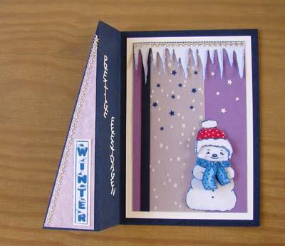 Sneeuwpop pakket 5