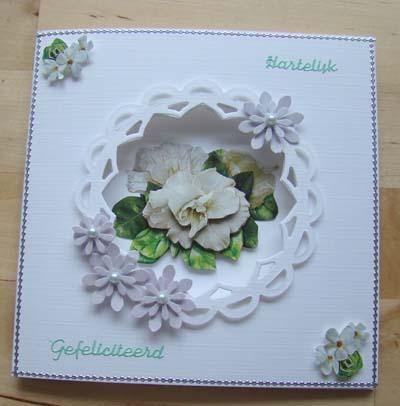 Wit op wit kaart 4