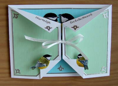 Vogeltjes 1
