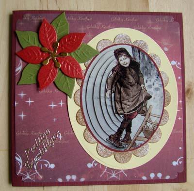 Kerst Ot en Sien 5